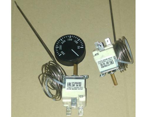 Термостат духовки 50-300°C, 16A (china) +ручка, зам. 39CU104...