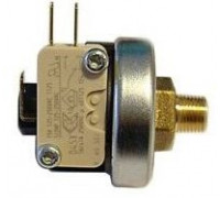 Реле давления attacco 1/8 - tarato 4,0 bar - 1 micro - 3 contatti Q213