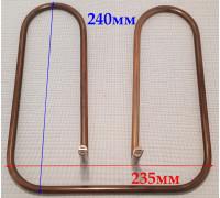 Тэн средний 1000w КЭТ-0,09 АБАТ(Abat)  (Чувашторгтехника) для ЭП-2ЖШ/ЭПК-48 TKP557