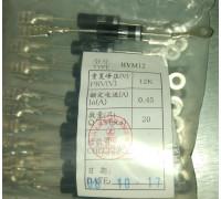 Диод высоковольтный для СВЧ печи 12kV, HVM12, зам. MA05W03, E191 MCW422UN