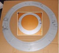 Обрамление люка внутр. (Frame-window - Window ring F21) A705445