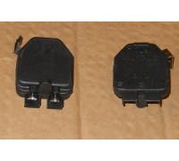 Реле пусковое (черное) PTC NECCHI, 29FR803, FR2519 WF456