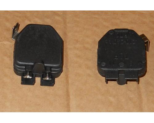 Реле пусковое (черное) PTC NECCHI, 29FR803, FR2519...