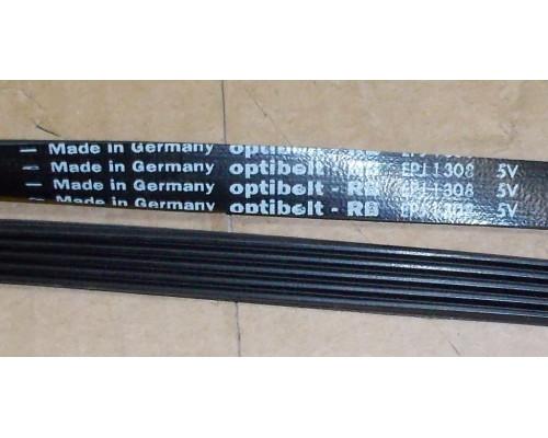 Ремень 1308 J5_EL <1251mm> OPTIBELT, зам. WN730, BLJ80...