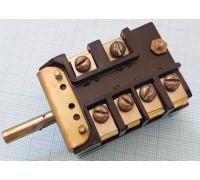 Переключатель мощности ПМЭ-16-23-5230 (ПМЭ16235230) PKD008