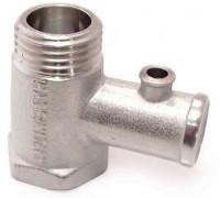 Обратный клапан в/н 8,5 ± 1 bar (без флажка), 1/2 MADE IN ITALY, зам.571730, t.180401, WTH900UN WTH903UN