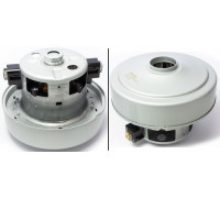 Мотор пылесоса 1600W H=112/50 D135 VCM-K40HUAA SAMS DJ31-00005H замена VAC031UN DJ31-00005K VAC000SA