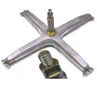 Крестовина бараб. (Вал d-25mm, латунь-35x14.5), ARDO-236000400, (для барабана-651027789, 720023100), зам.AD5821 cod024