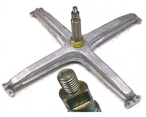 Крестовина бараб. (Вал d-25mm, латунь-35x14.5), ARDO-2360004...