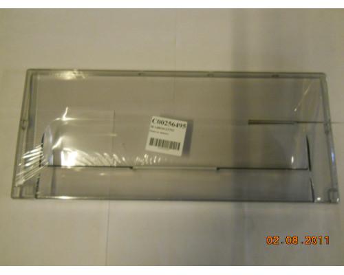 Панель ящика ШИРОКАЯ (в морозильное отделение), зам. 285997...