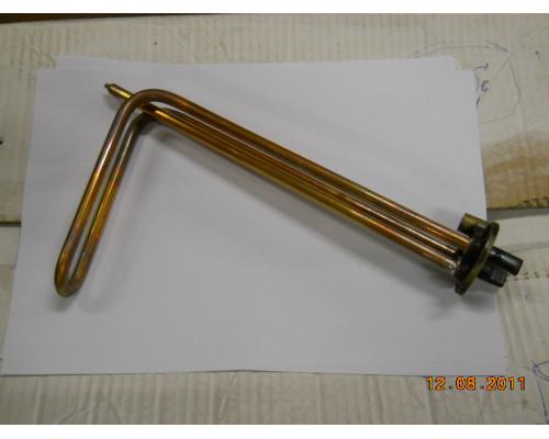 Тэн для водонагревателя 1500w-220v RCF-OR TW PA горизонт (ан...