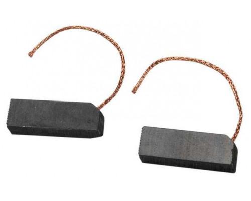 Щетки Эл.двиг.(5x12.5x32_SN)-2шт, (провод с угла), зам. CAR0...