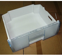 Большой пластиковый ящик b4540550400