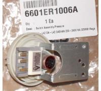 Прессостат СМА LG 240в/10а, зам. 6601ER1006K, 6601ER1006M, 6601EN1005E 6601ER1006A