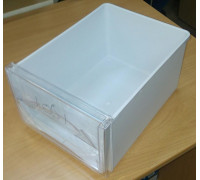 Ящик для холодильника - CRISTAL (ШxГxВ 220x310x165mm), зам. 144374, 145254 283220