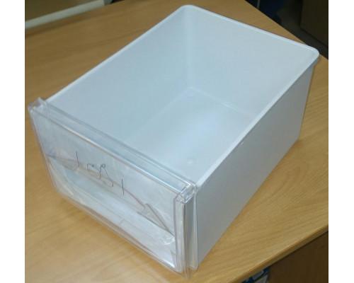 Ящик для холодильника - CRISTAL (ШxГxВ 220x310x165mm), зам. ...