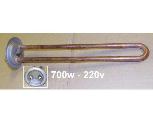 Тэн для водонагревателя RF-64 700w-220v (МЕДЬ) ТЕРМЕКС-SpT06...