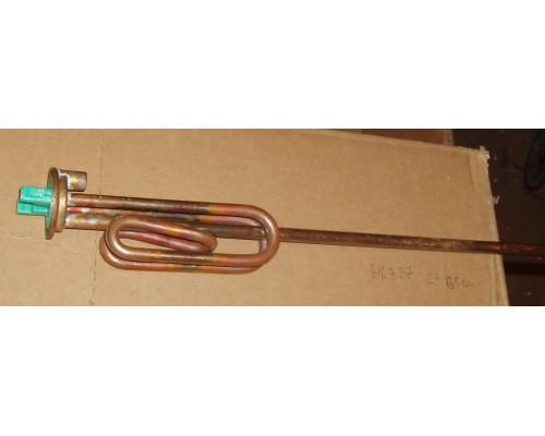 Тэн для водонагревателя RCF 650 PA M5 1500 W 230 V (80-100 л...