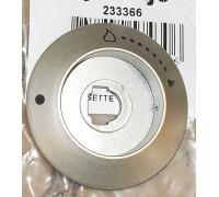 Диск ручки переключения режимов конфорки зам. G304109, G153982 G233366