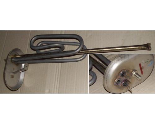 Тэн для водонагревателя2000W 220-240V (фланец овал-80/111mm)...