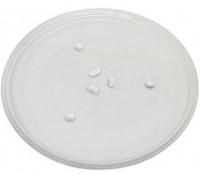 Тарелка СВЧ 288mm (с крепл.2руб.) SAMSUNG DE74-20102D, зам. 95pm00, 49PM043, 95PM017, 9800066 MCW017UN