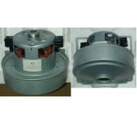 Мотор пылесоса 1700w H112 D135mm (VCM-HD112-1700) замена VC0765Fw VC07202W VC07224W VC07201Fw