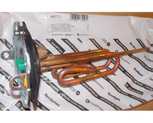 Тэн для водонагревателя 2.0 кВт ТТ 120....