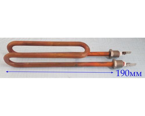 Тэн для водонагревателя Elektromet 1500W на ножках М14х1,5 (...