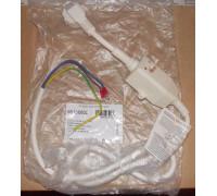 Электрический кабель с УЗО (все клеммы под винт) длина 1000mm, зам. 65150965, 65150749. 65150802
