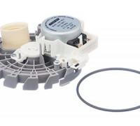 Распределитель потока воды ПММ (Altern.water distributor), Bosch A644996