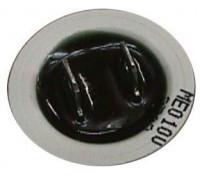 Датчик температуры для стиральной машины (20kOm), зам.048318, TRL200ID 053573
