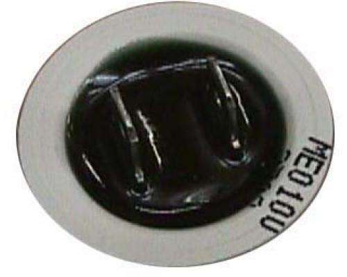 Датчик температуры для стиральной машины (20kOm), зам.048318...