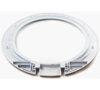Обрамление люка СМА внутр., Bosch, зам.00354127, 00715042, A432073 DWM100BO