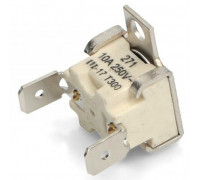 Термостат защитный для духовки T300, 10A, 250V cebi-elth 3570560015, 089573 COK200ZN