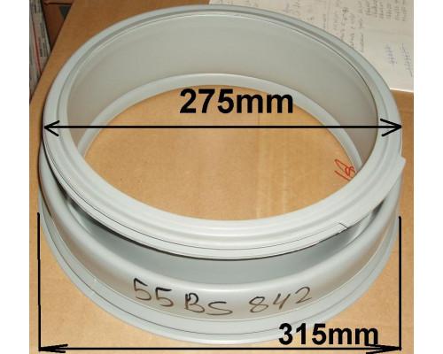 Манжета люка Bosch WFF1200 (d-275mm, D-315mm, h-95)...
