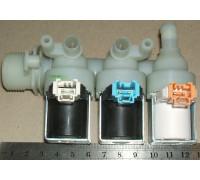Электроклапан 3WxMerloni - 1жиклер-сушка (кллеммы mini) зам.097393 110331