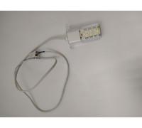 Светильник светодиодный холодильника Бирюса 1300010906 09