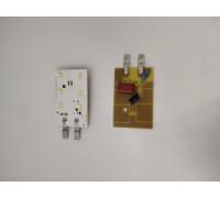 Светильник светодиодный СС-06 холодильника Бирюса 1309080006 09
