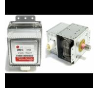 Магнетрон для микроволновой печки (СВЧ) LG 2M214-21 900W 2M214-21