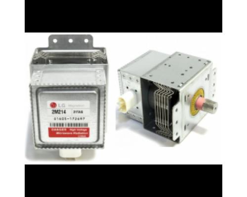 Магнетрон для микроволновой печки (СВЧ) LG 2M214-21 900W...