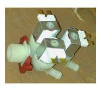 Электроклапан заливной для стиральной машины  3Wx180, артикул 48198729332 альтернативный код 49031706u, 481928128236, 481928128252, 481981729026, 16av04, 62AB017  ЭК-03