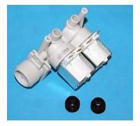 Электроклапан 2WxMerloni (клеммы раздельно) оригинальный код 16ev00 замена 066518, 62AB018, 62AB024, VAL020ID ЭК-13