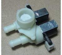 Электроклапан 2Wx90 (клеммы mini, крепеж пластик.защелки), замена096350, оригинальный код: 116159, альтернативные коды:  096350 ЭК-59
