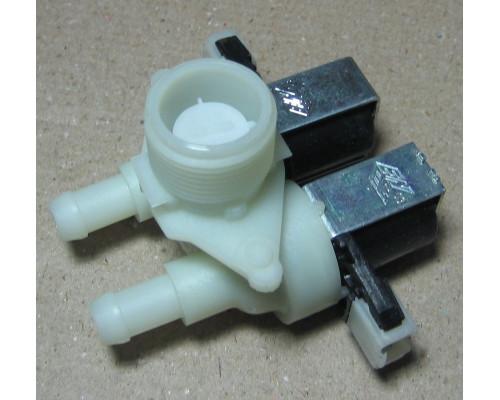 Электроклапан 2Wx90 (клеммы mini, крепеж пластик.защелки), з...