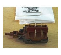 Кнопка сетевая включения для стиральной машины Ariston  30357