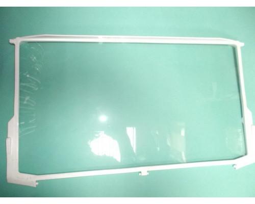 Полка стекло основная с обрамлением для холодильника АТЛАНТ,...