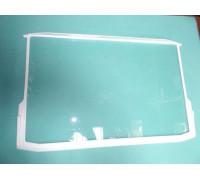 Полка стекло основная с обрамлением для холодильника АТЛАНТ, МИНСК  769748500600  769748500600