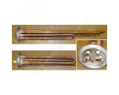 Тэн для водонагревателятип RF VE 2500W/230V, двойной 1500W ...