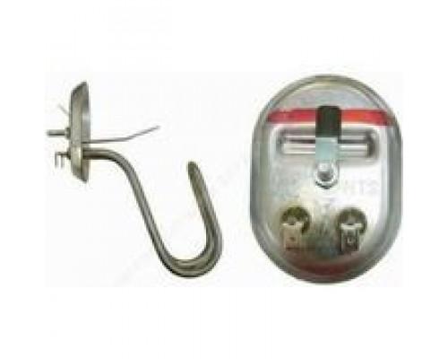 ТЭН для водонагревателя 1200W 220-240V (овал.малый Ariston 1...