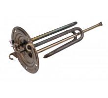 Тэн для водонагревателя2500 (1000+1500) W Фланец D-125mm 5 о...